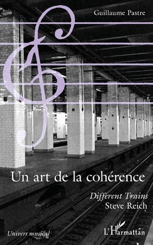 Couverture Un art de la cohérence