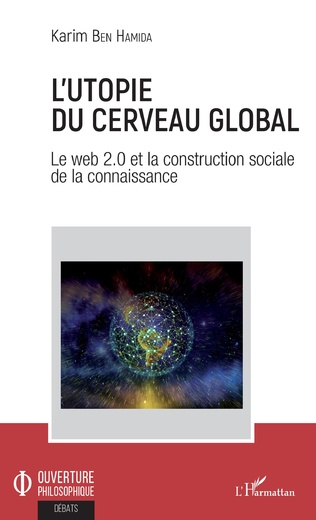 Couverture L'utopie du cerveau global