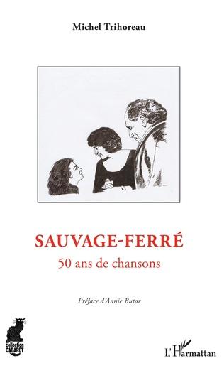 Couverture Sauvage-Ferré