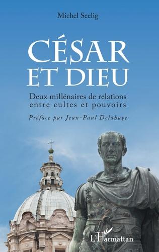 Couverture César et Dieu