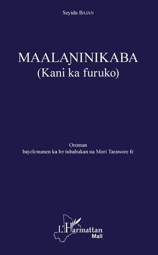 Couverture Maalaninikaba (Kani ka furuko)