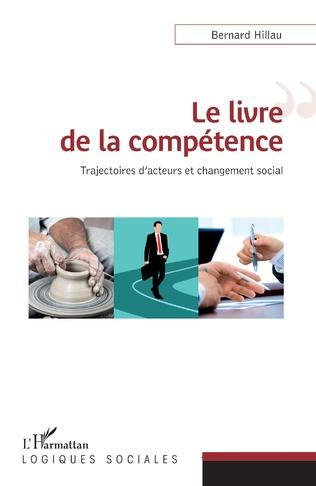 Couverture Le livre de la compétence