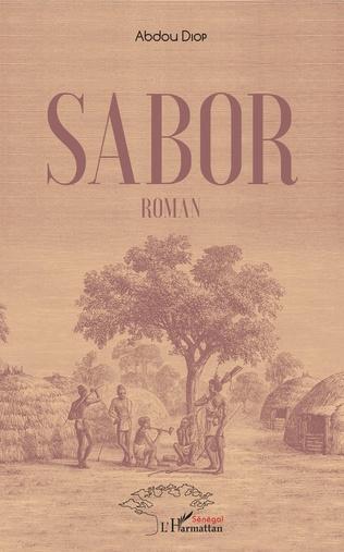 Couverture Sabor