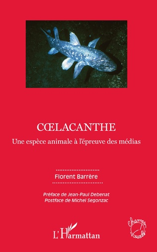 Couverture Coelacanthe