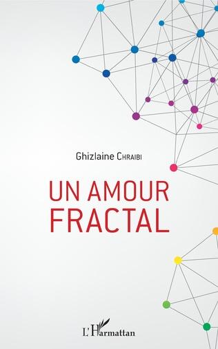 Couverture Un amour fractal