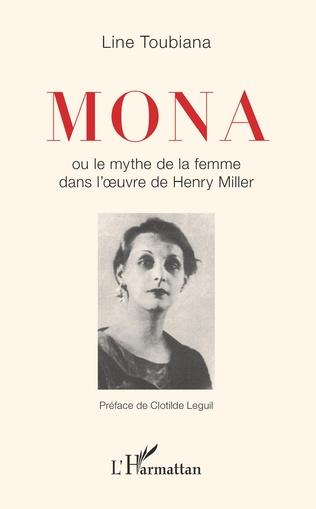 Couverture Mona