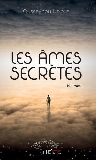 Couverture Les âmes secrètes