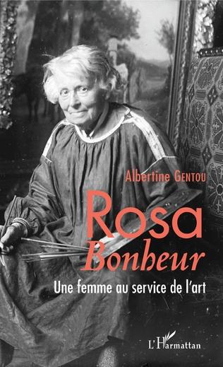Couverture Rosa Bonheur