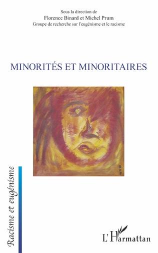 Couverture Minorités et minoritaires