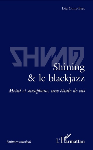 Couverture Shining & le blackjazz