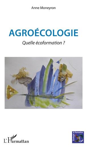 Couverture Agroécologie