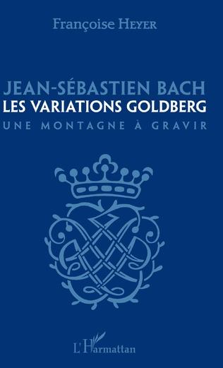 Couverture Jean-Sébastien Bach