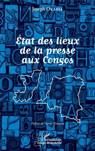 Couverture Etat des lieux de la presse aux Congos