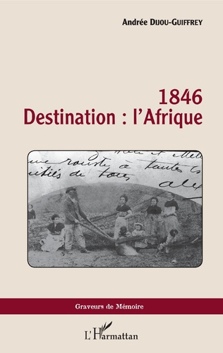 Couverture 1846