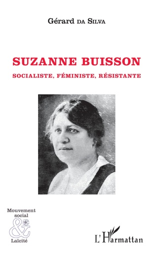 Couverture Suzanne Buisson