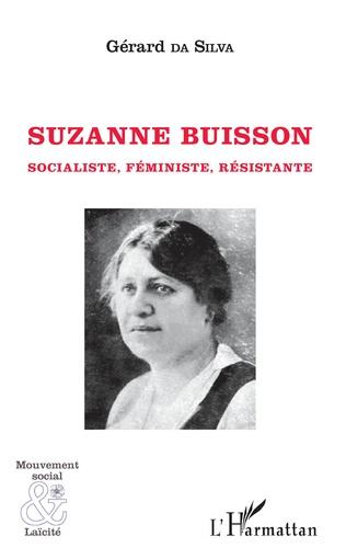 Couverture Suzanne Buisson
