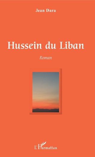 Couverture Hussein du Liban