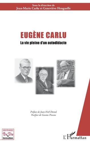 Couverture Eugène Carlu
