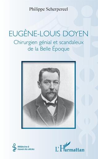 Couverture Eugène-Louis Doyen