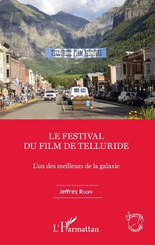 Couverture Le Festival du film de Telluride