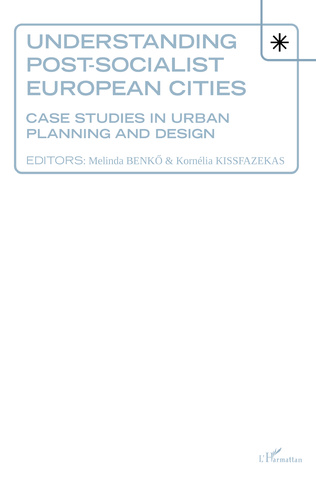 Couverture Understanding Post-socialist European Cities