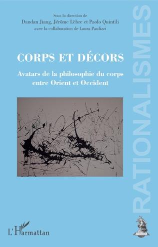 Couverture Corps et décors
