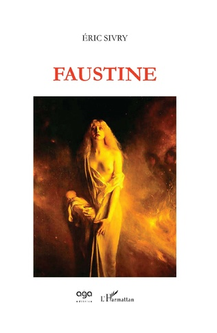 Couverture Faustine