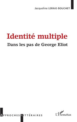 Couverture Identité multiple