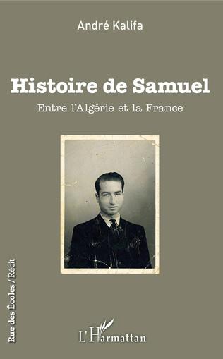 Couverture Histoire de Samuel
