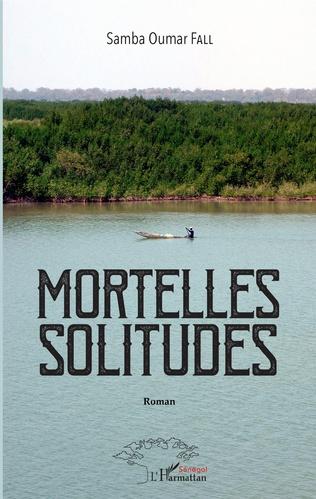 Couverture Mortelles solitudes
