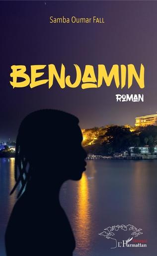 Couverture Benjamin