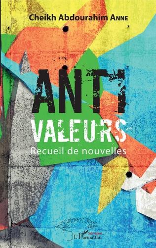 Couverture Anti valeurs