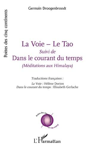 Couverture La Voie - Le Tao