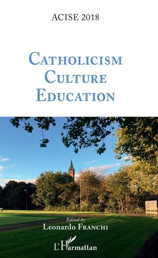 Couverture Catholicism Culture Education