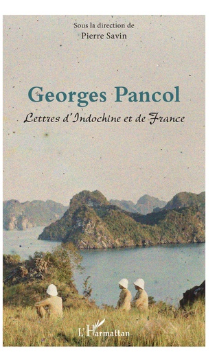 Couverture Georges Pancol