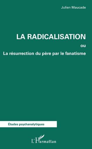Couverture La radicalisation