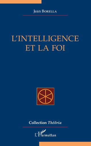 Couverture L'intelligence et la foi