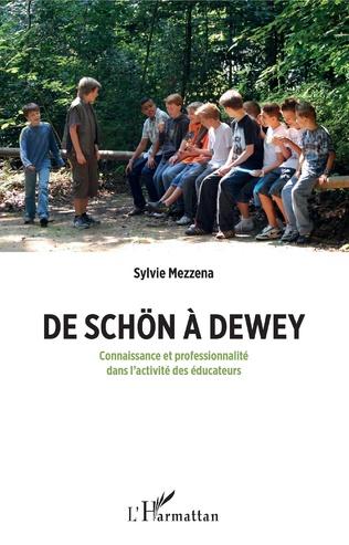 Couverture De Schön à Dewey