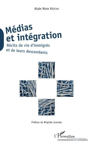 Couverture Médias et intégration