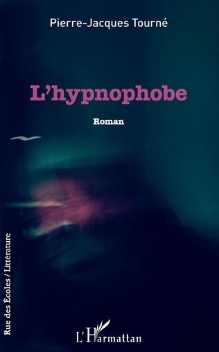 Couverture L'Hypnophobe