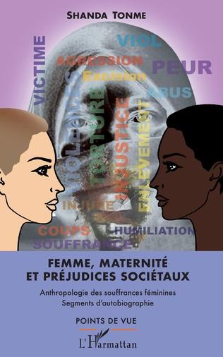 Couverture Femme, maternité et préjudices sociétaux