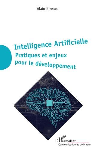 Couverture Intelligence Artificielle