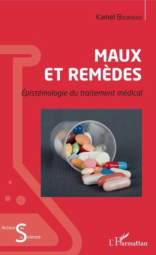 Couverture Maux et remèdes