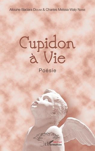 Couverture Cupidon à vie