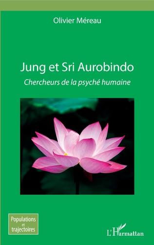 Couverture Jung et Sri Aurobindo