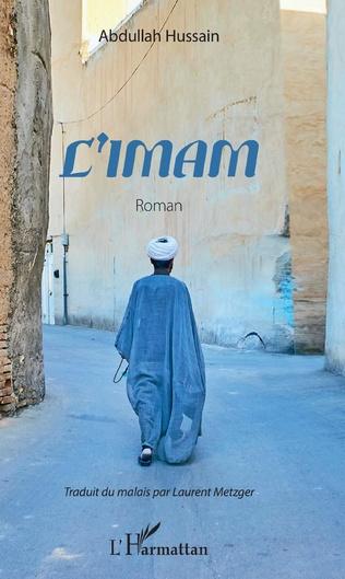 Couverture L'imam