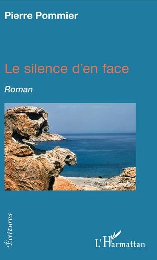 Couverture Le silence d'en face