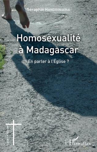 Couverture Homosexualité à Madagascar
