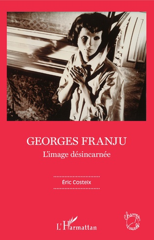 Couverture Georges Franju
