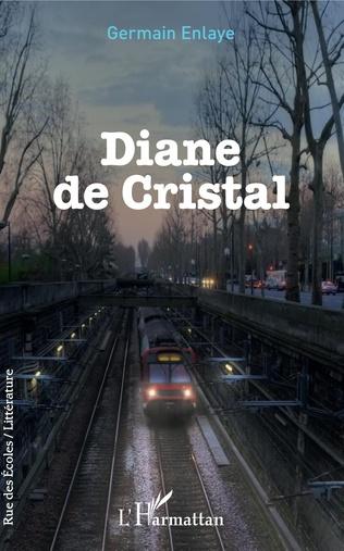 Couverture Diane de Cristal
